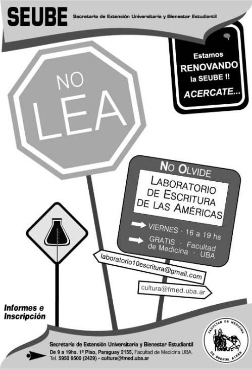 NO LEA 2011
